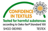 Celebration of Oeko-Tex Standard 100 Certified